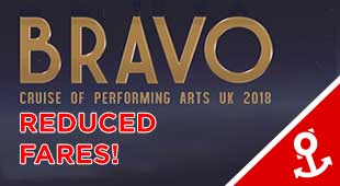 Bravo - Cruise of the Performing Arts