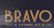 Bravo - Cruise Of The Performing Arts 2018