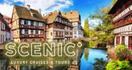 Scenic - Strasbourg