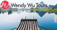 Wendy Wu - Li River