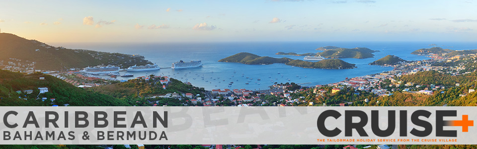 Caribbean Package Cruise Offers
