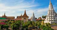 Vietnam & Cambodia