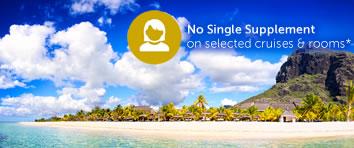 Fred Olsen Solo Traveller Cruise Offers