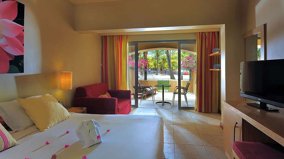 Le Mauricia Superior Rooms