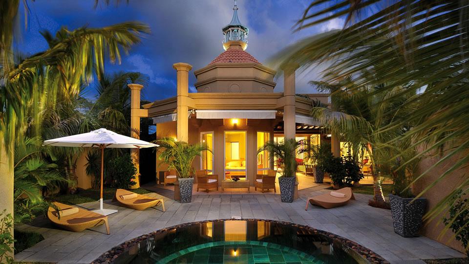 Le Mauricia Villa