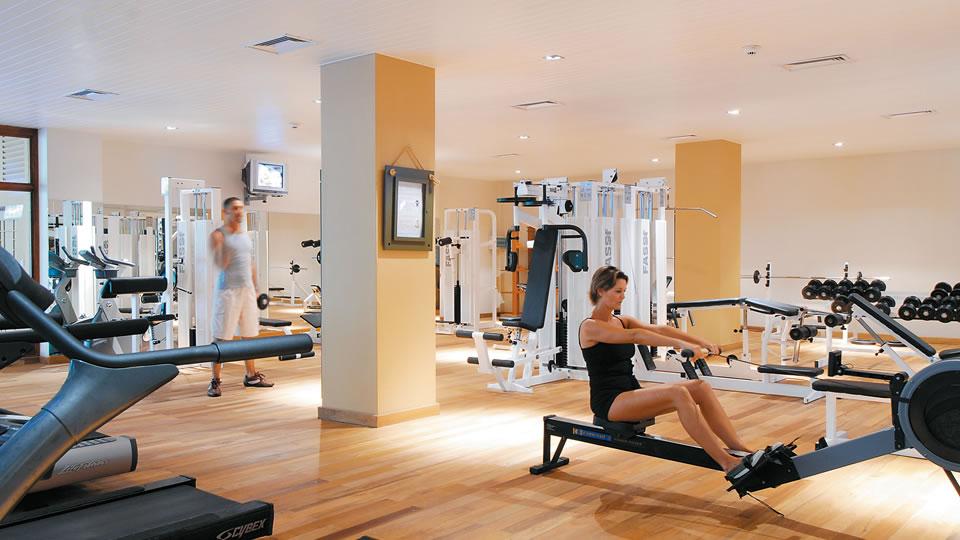 Le Victoria Gym