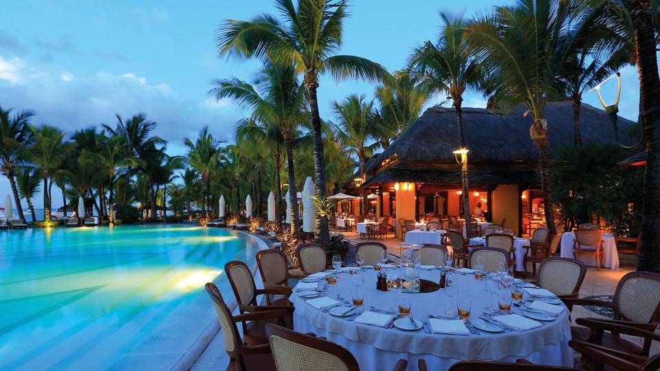 Paradis Restaurant