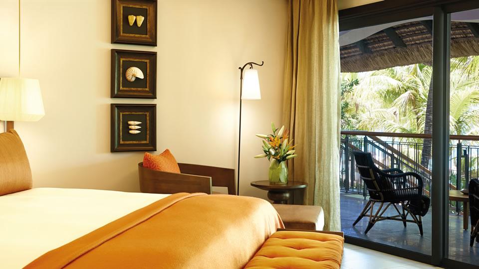 Royal Palm Senior Suite