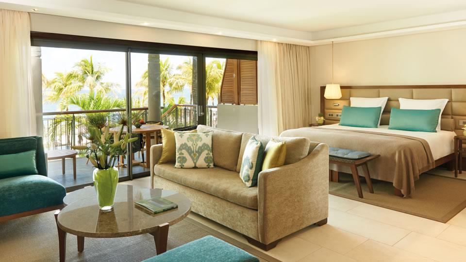 Royal Palm Tropical Suite