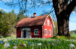 Sweden escorted tours