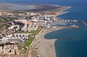 Click to find out more about Holidays to Almerimar