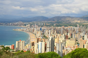 Click to find out more about Holidays to Benidorm