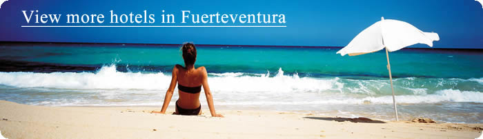 View More Fuerteventura Hotels »