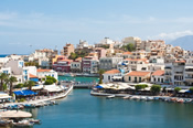 Click to find out more about Holidays to Agios Nikolaos