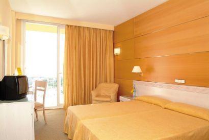 Fiesta Hotel Castell Playa