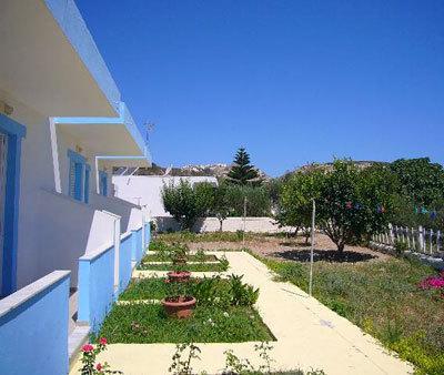 Eftichia Apartments