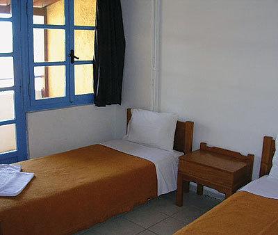Mareva Apartments