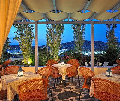 Panorama Hotel Paros
