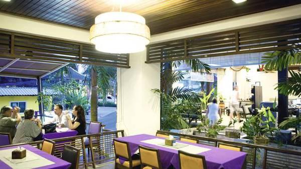 Apasari Hotel Krabi