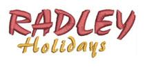 Radley Holidays
