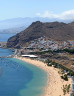 Discount Tenerife Holidays