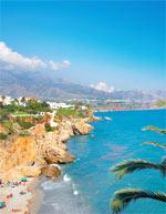 Discount Costa del Sol Holidays