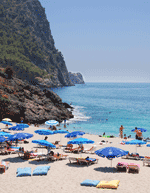 Discount Alanya, Turkey Holidays