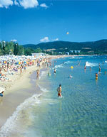 Discount Golden Sands, Bulgaria Holidays