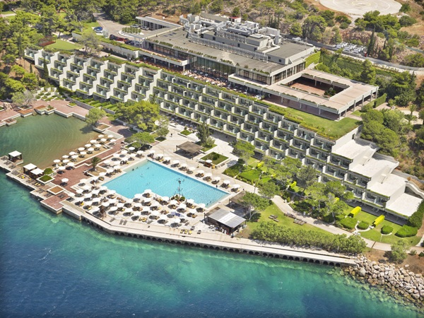 The Westin Athens Astir Palace Beach Resort