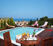 St John Luxury Villas