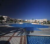 5* Sonesta Pharaoh Resort