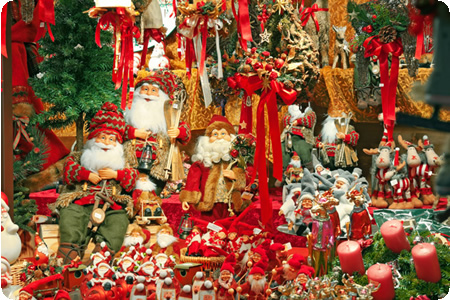 Luxembourg & Trier Christmas Markets »