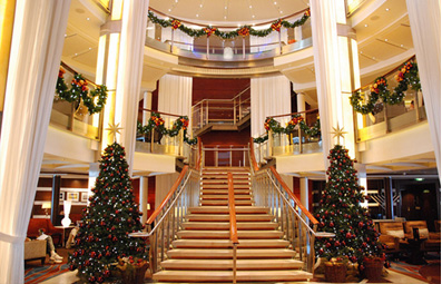Christmas & New Year Cruises, Xmas & New Years Eve Cruise Offers