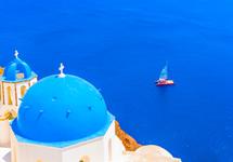 Greece Weddings