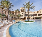 Mövenpick Resort and Marine Spa Sousse