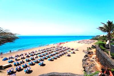 Cheap holidays to playa de los pocillos lanzarote canary islands cheap all inclusive - Cheap hotels lanzarote puerto del carmen ...