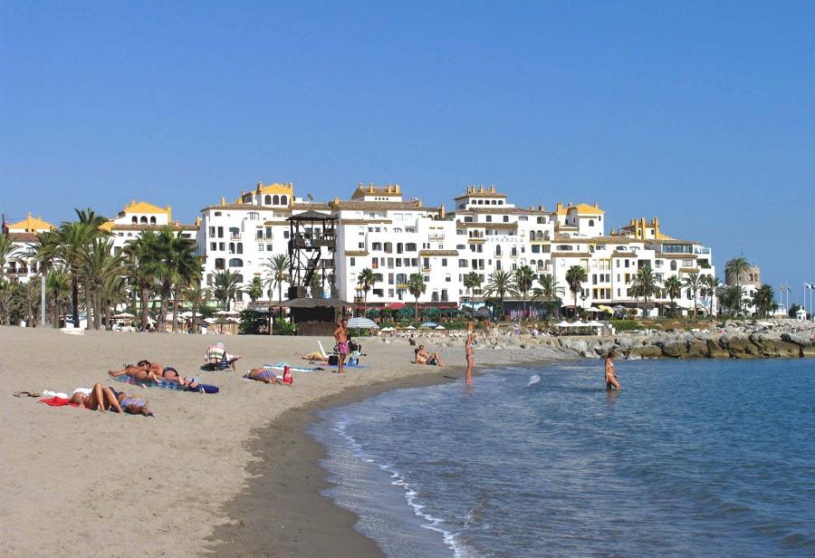 Cheap Holidays To Puerto Banus Costa Del Sol Spain