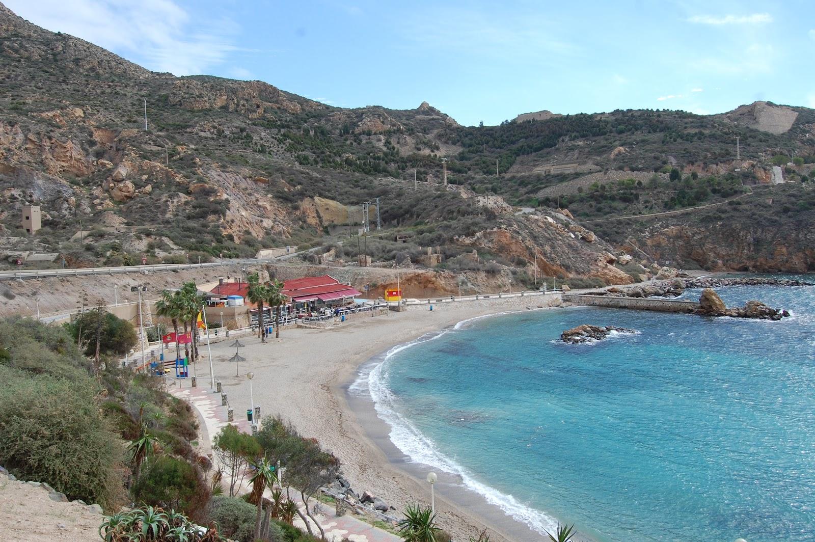 Cheap Holidays To Cartagena Costa Calida Murcia