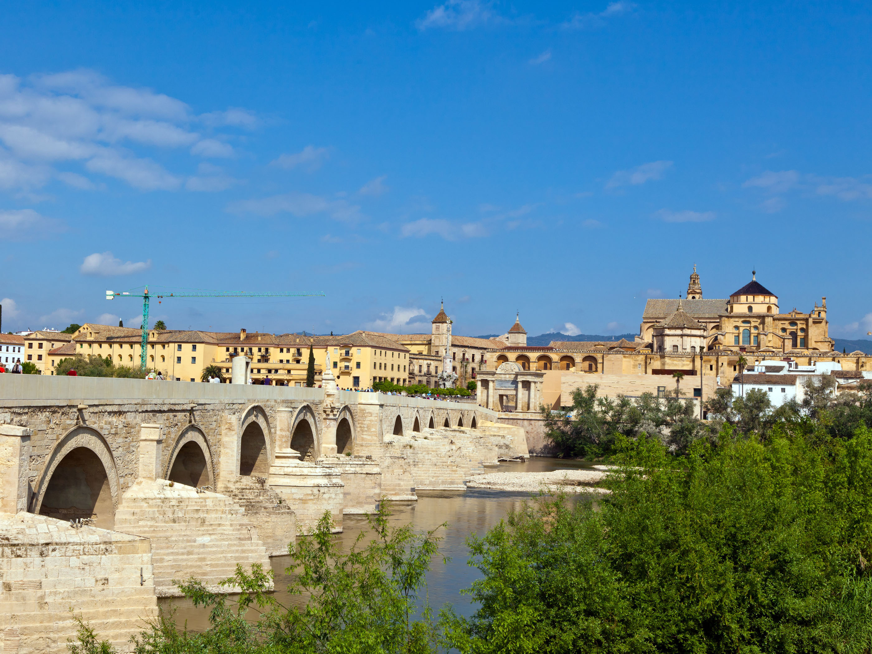 Cheap holidays to andalucia spain cheap bargain for Muebles andalucia cordoba