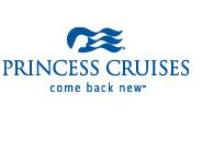 Cruise Line logos-Princess