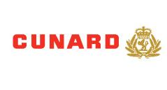 Cruise Line logos-Cunard
