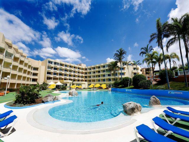 Cheap Hotels Golf Del Sur Tenerife