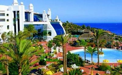 H10 Timanfaya Palace - Playa Blanca