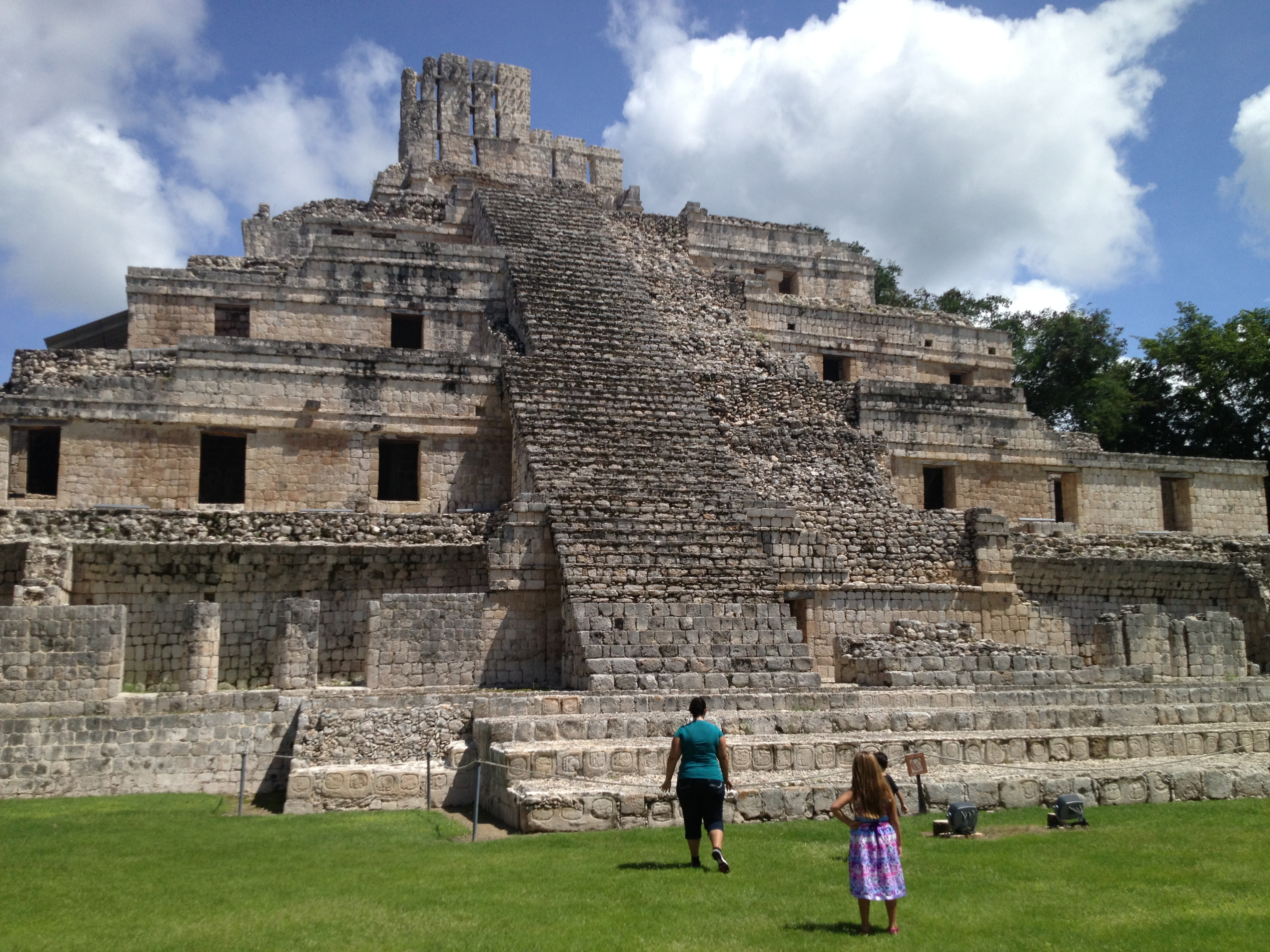 Cheap Holidays To Campeche Mexico Cheap All Inclusive
