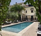 5* La Villa Des Organers
