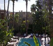 5* Les Jardins De La Medina