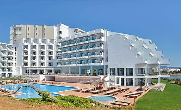 Sol Beach House - Santa Eulalia