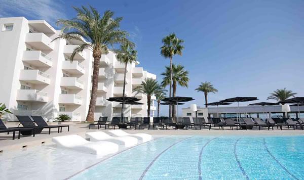 Garbi Ibiza - Playa d'en Bossa