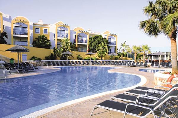 Paradise Club and Spa - Cala'n Bosch