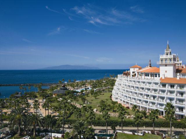 Riu Palace Tenerife - Costa Adeje